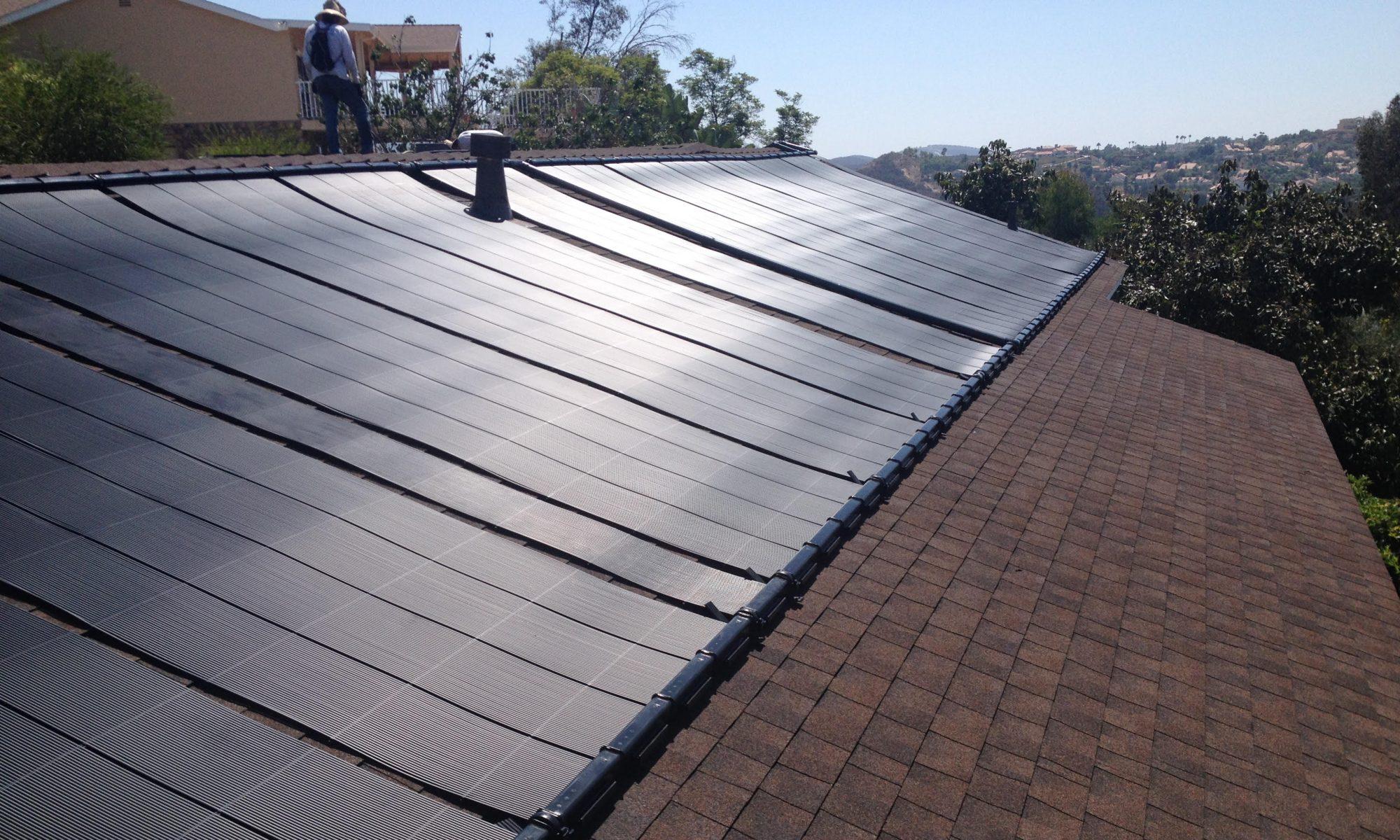 San Luis Solar